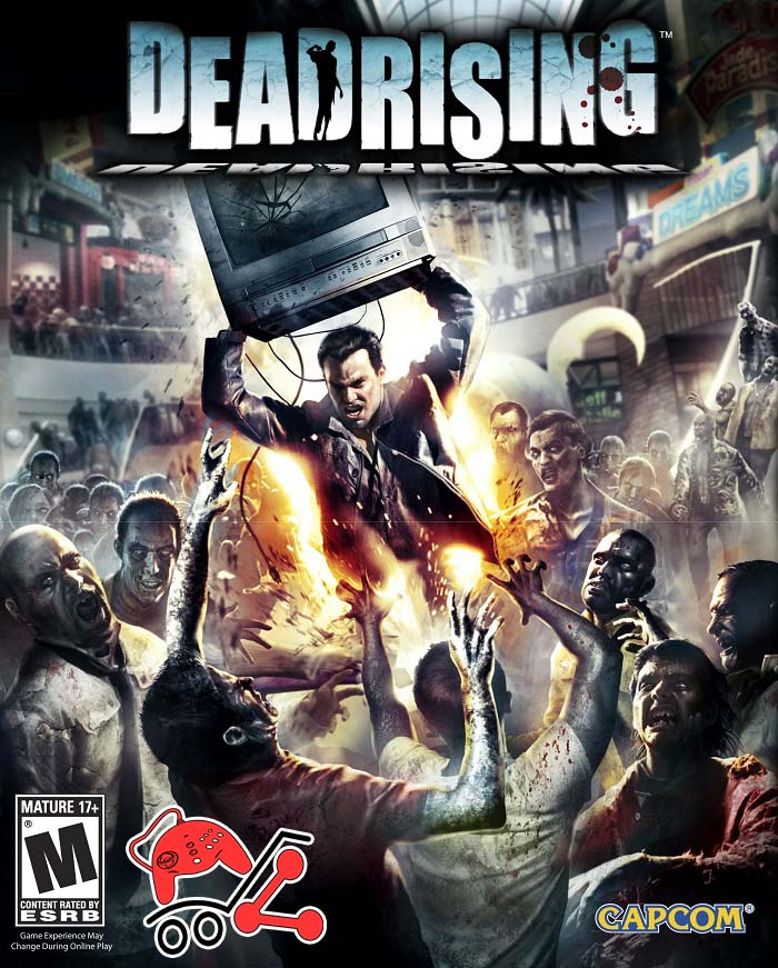 Dead Rising 1 Remastered Highly Compressed