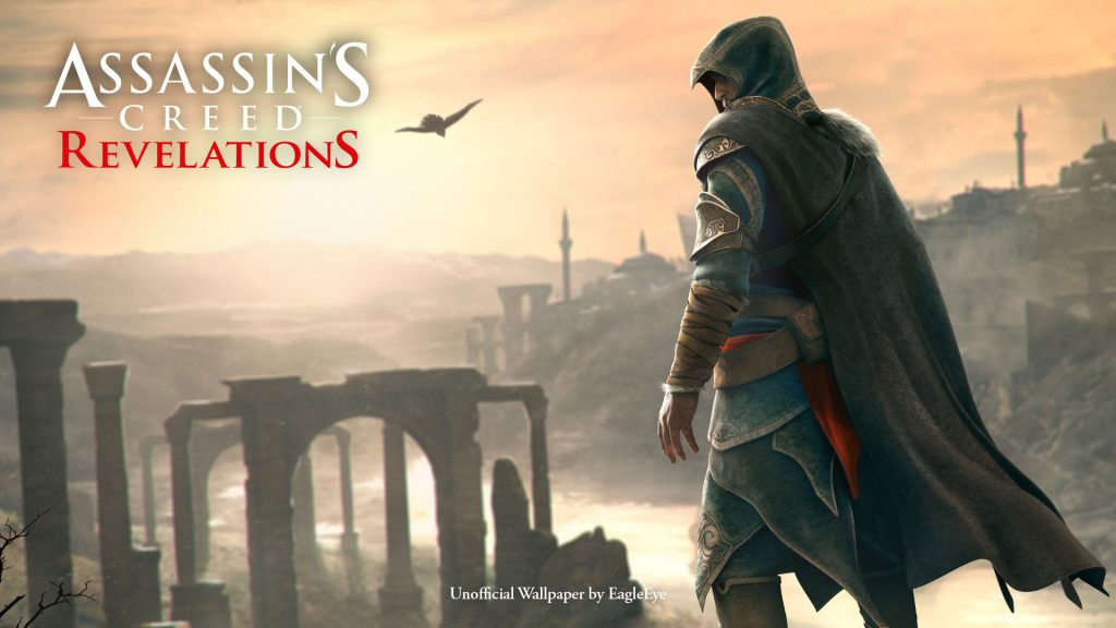 Assassin's Creed Revlation highly compressed