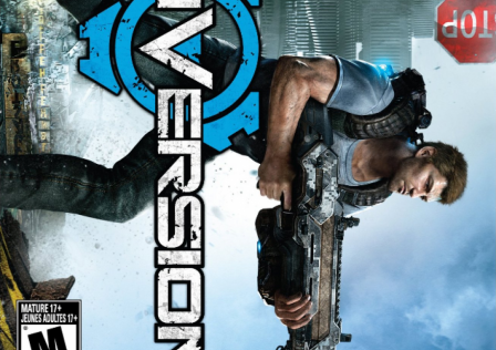 inversion Highly Compressed