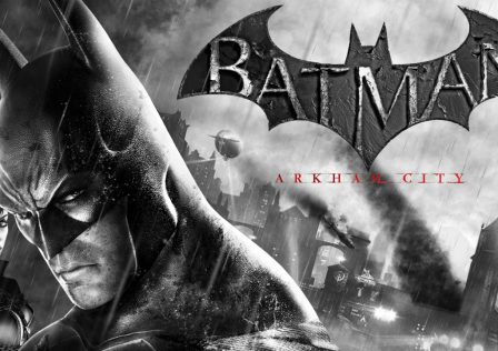 Batman: Arkham City Highly compressed