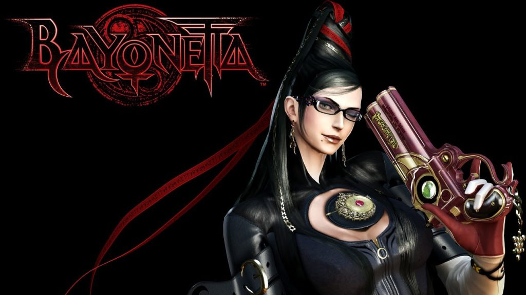 Bayonetta Highly Compressed