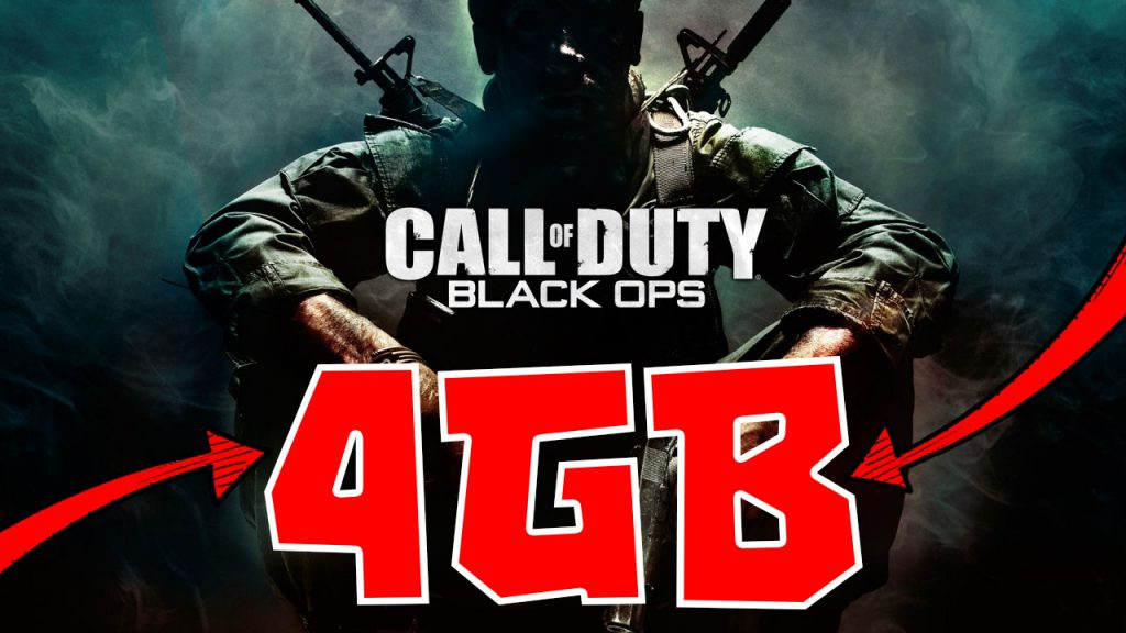 Call of Duty: Black Ops Highly Compressed