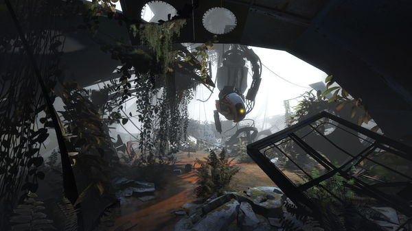 Portal 2 For Pc Highly Compressed