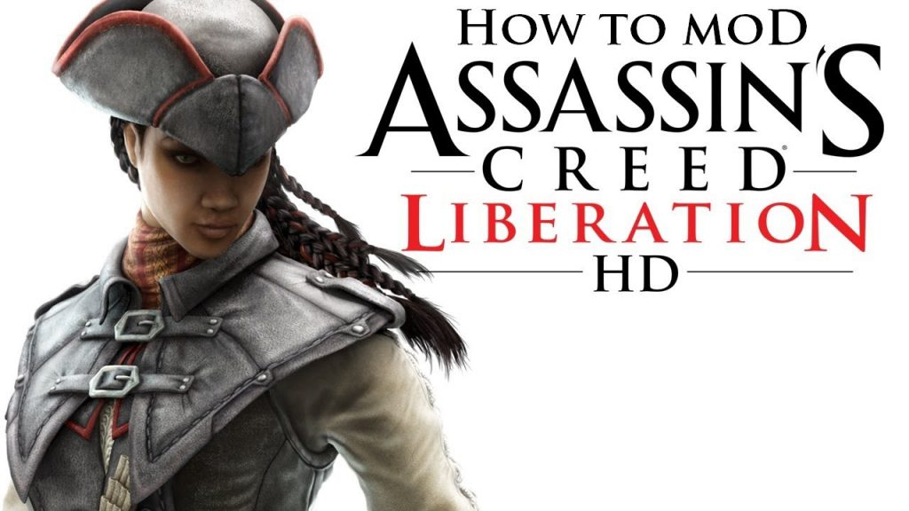 assassin's creed Liberation HD highly compressed