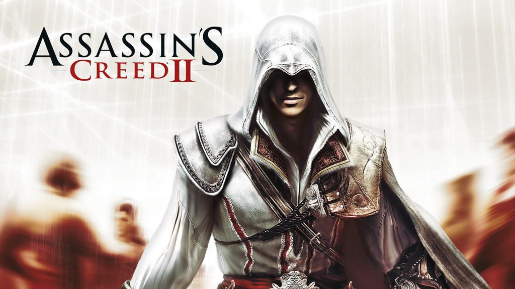 Assassin's Creed 2 highly compressed