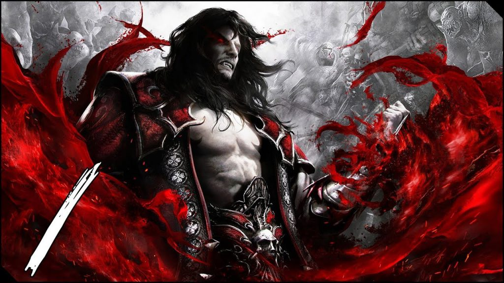 Castlevania Lords of Shadow 2 Highly Compressed