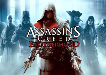 Assassin's Creed brotherhood highly compressed