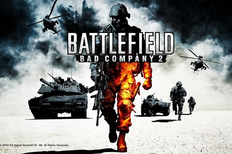Battlefield: Bad Company 2 Highly Compressed