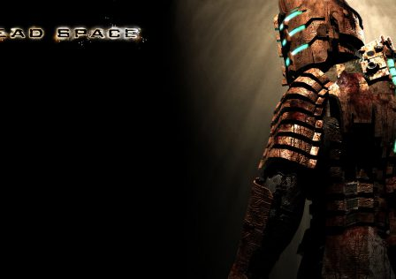 Dead Space 1 Highly Compressed