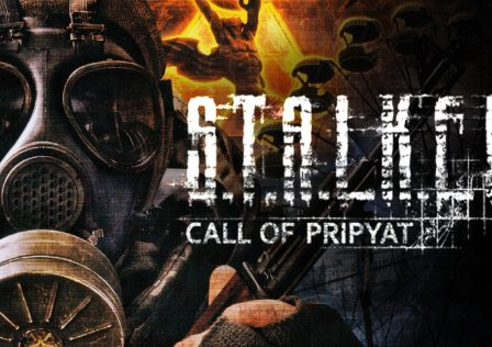 S.T.A.L.K.E.R.: Call of Pripyat Highly Compressed