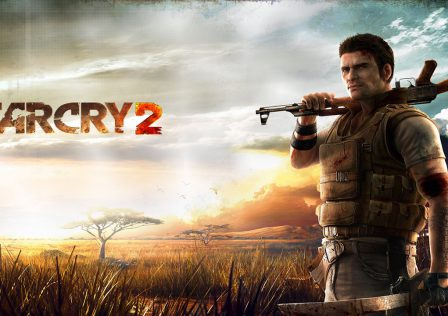 Far Cry 2 Highly Compressed
