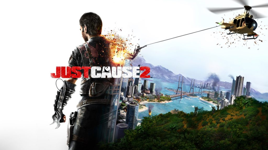 just cause 2 compressed