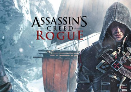 Assassin's Creed Rogue highly compressed