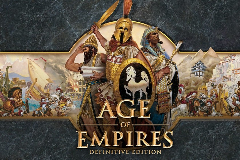 Age Of Empires trilogy highly compressed
