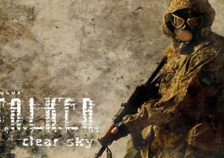 S.T.A.L.K.E.R.: Clear Sky Highly Compressed