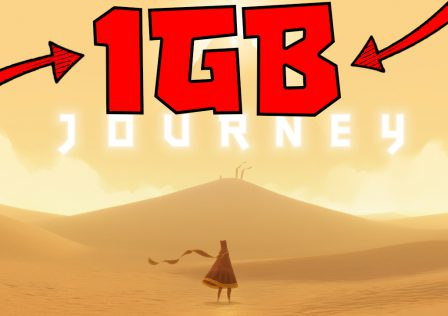 Journey For Pc Highly Compressed