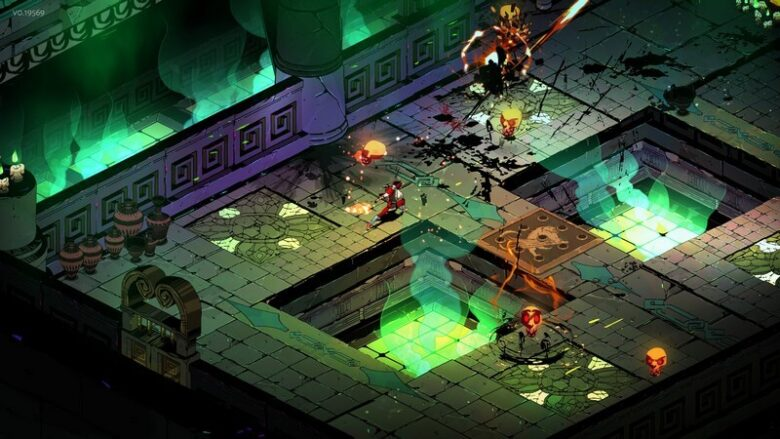 Hades For Pc Highly Compressed